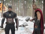 4/16  - Avengers: Age of Ultron (2015) - FOTOGALERIE - FILM
