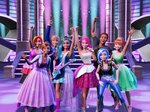 9/10  - Barbie Rock'n Royals (2015) - FOTOGALERIE - FILM