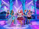 10/10  - Barbie Rock'n Royals (2015) - FOTOGALERIE - FILM
