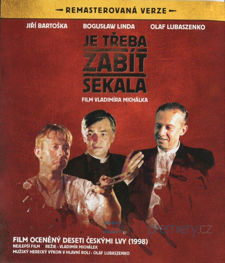 Je třeba zabít Sekala (1998)