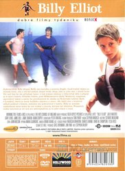 Billy Elliot (DVD) - edice Film X