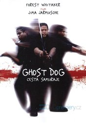 Ghost Dog: Cesta samuraje (DVD)