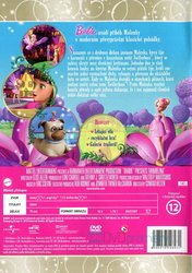 Barbie - Thumbelina (DVD)