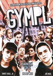 Gympl (DVD+CD)