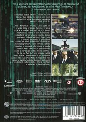Matrix: Reloaded (DVD) - Warner Bros. Bestsellery