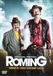 Roming (DVD)
