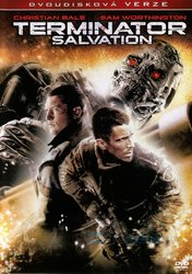 Terminator Salvation (2 DVD)
