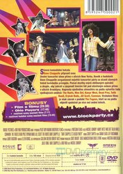 Block Party (DVD)