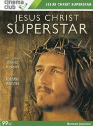 Jesus Christ Superstar (1973) (DVD)