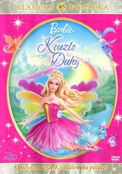 Barbie a kouzlo duhy (DVD)