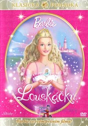 Barbie v Louskáčku (DVD)