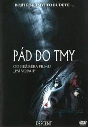 Pád do tmy (DVD)