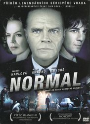 Normal (DVD) - digipack