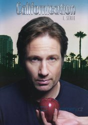 Californication - 1. série (2 DVD)