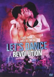 Let's Dance: Revolution (DVD)
