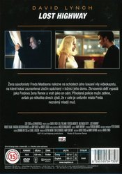 Lost Highway (DVD)
