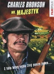 Mr. Majestyk (Charles Bronson) (DVD)