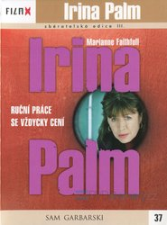 Irina Palm (DVD) - edice Film X