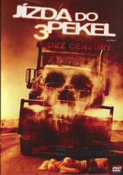 Jízda do pekel 3 (DVD)
