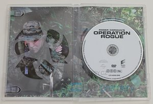 Operation Rogue (DVD)