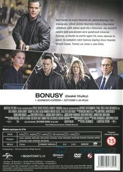 Jason Bourne (DVD)
