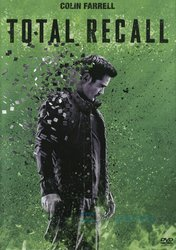 Total Recall (2012) (DVD) - edice BIG FACE