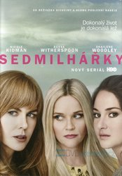 Sedmilhářky (3DVD) HBO TV seriál