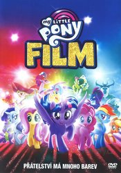 My Little Pony Film (DVD)