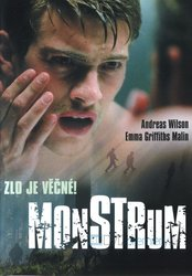 Monstrum (DVD)