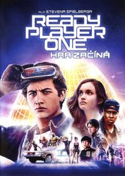 Ready Player One: Hra začíná (DVD)