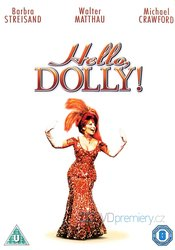 Hello, Dolly! (DVD) - DOVOZ