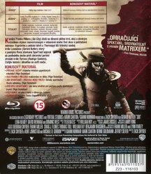 300: Bitva u Thermopyl (BLU-RAY)