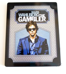 The Gambler (BLU-RAY) - STEELBOOK