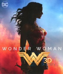 Wonder Woman (2D+3D) (2 BLU-RAY)