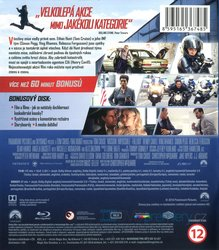 Mission: Impossible 6: Fallout (2 BLU-RAY)