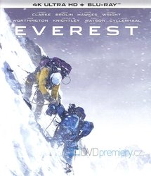 Everest (4K ULTRA HD+BLU-RAY) (2 BLU-RAY)