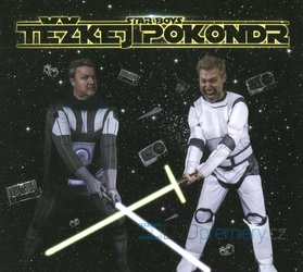 Težkej Pokondr - Star Boys (CD)