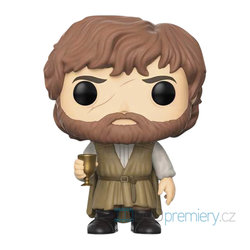 Figurka Funko POP! Game of Thrones - Tyrion Lannister