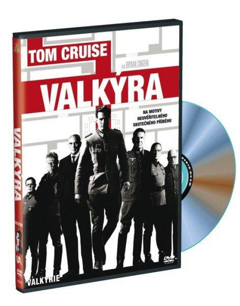 Valkýra (DVD)