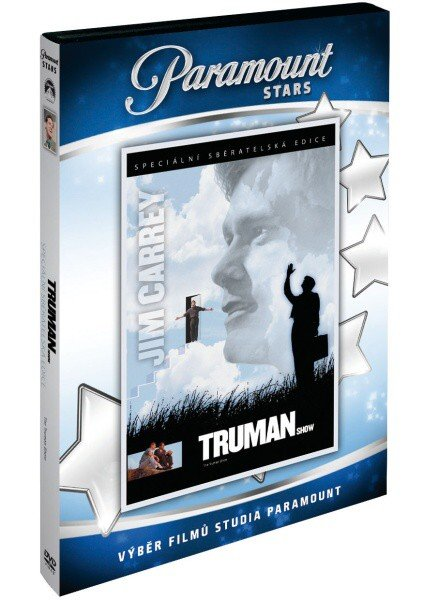 Truman Show SCE (DVD) - edice Paramount Stars
