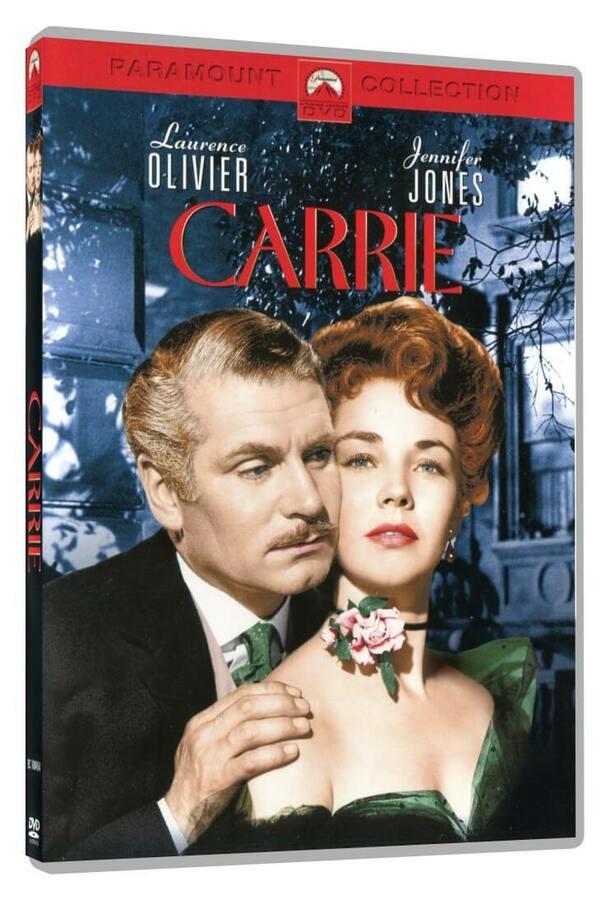 Carrie (1951) (DVD) - platinová edice