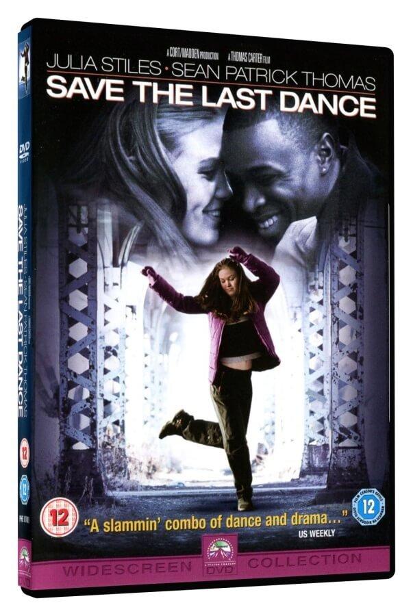 Nežádej svůj poslední tanec (DVD) - DOVOZ