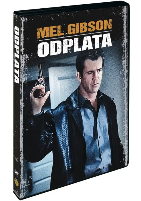 Odplata (1999) (Mel Gibson) (DVD)
