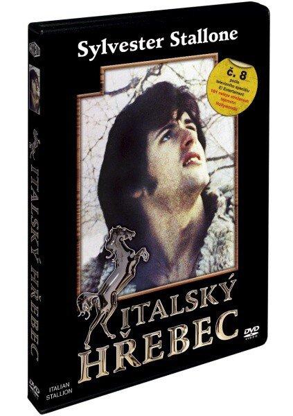 Italský hřebec (DVD)