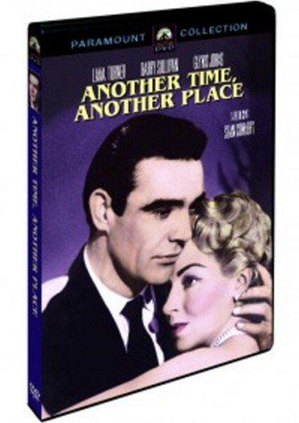 Jiný čas, jiné místo (DVD) (pouze s českými titulky)