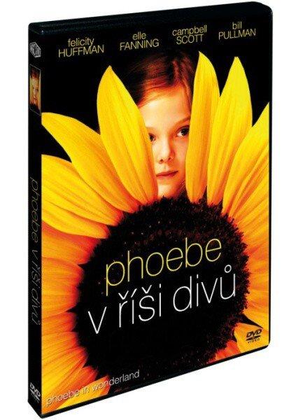 Phoebe v říši divů (DVD)
