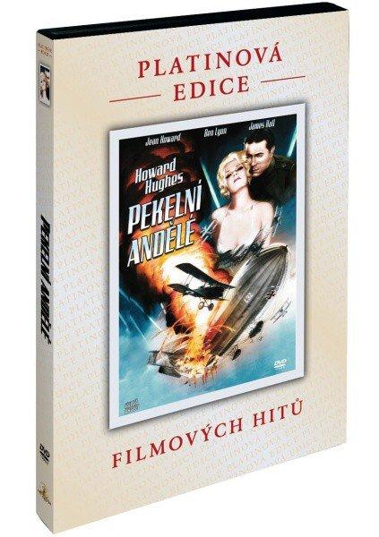 Pekelní andělé (DVD) - české titulky