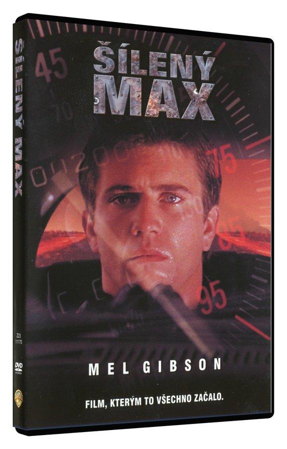 Šílený Max (DVD)