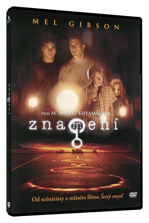 Znamení (DVD)