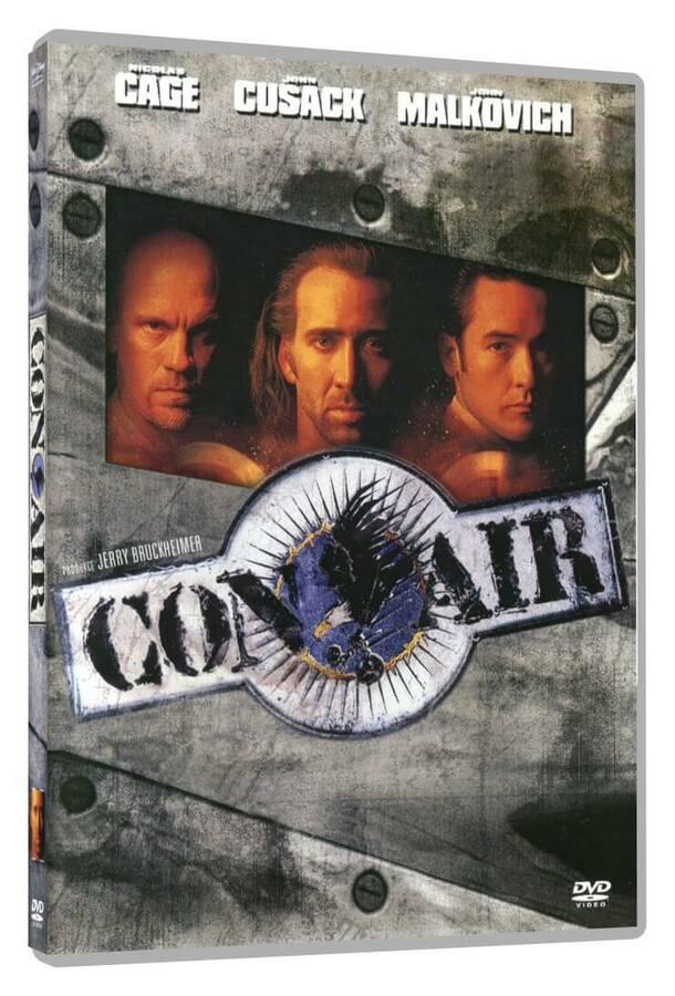 Con Air (DVD)